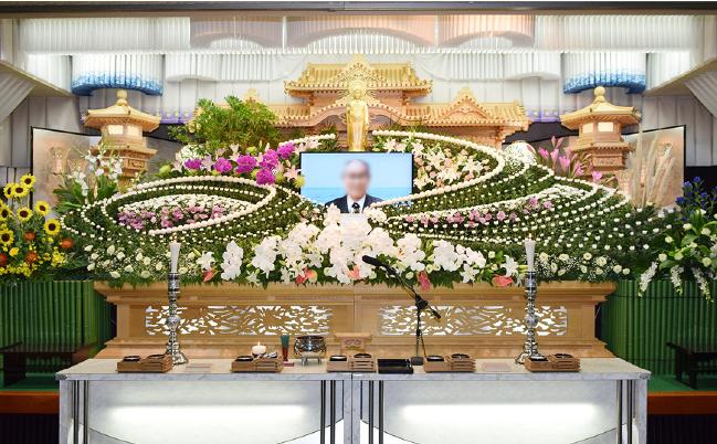 ご葬儀プラン